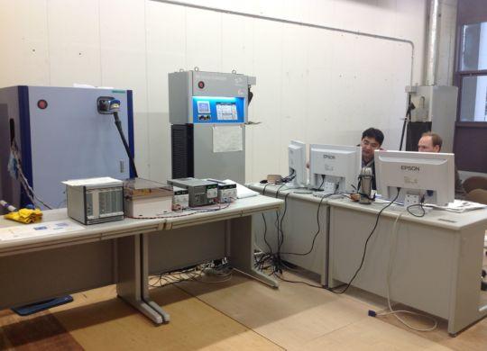 test_system