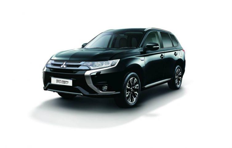 Mitsubishi | Outlander