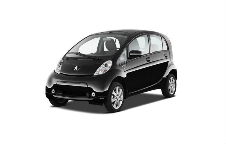 Peugeot | iOn
