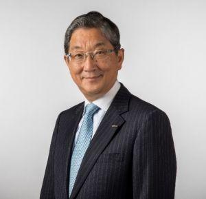 president photo