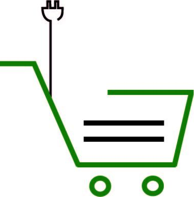 shopping cart icon4