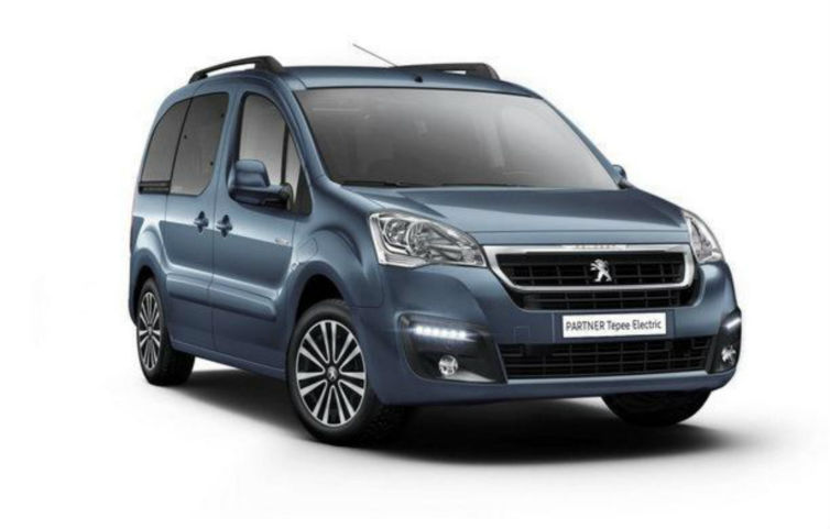 Peugeot | Partner Tepee Electric