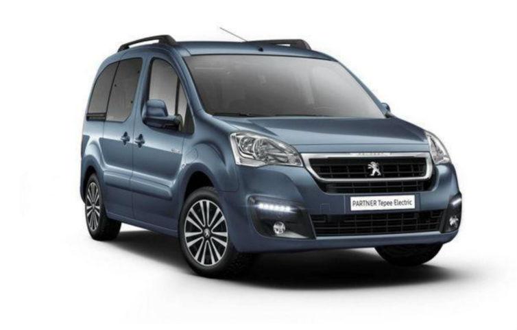 Peugeot | Partner Tepee Electric