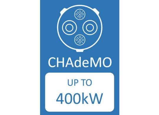CHAdeMO 2.0