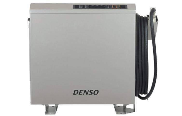 DENSO V2H-充放電器